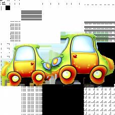 Машинка 29*26 см